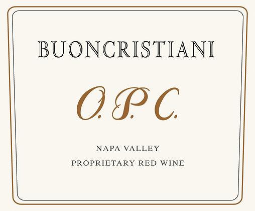 RED BLEND Buoncristiani O.P.C. (919843)