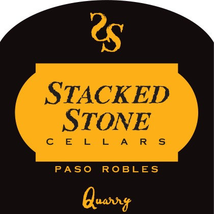 RED BLEND Stacked Stone Quarry (955790)