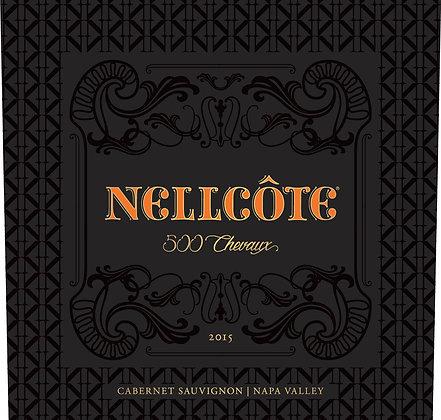 CABERNET SAUVIGNON Nellcôte 500 Chevaux (953675)