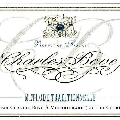 SPARKLING WINE Charles Bove (902112)