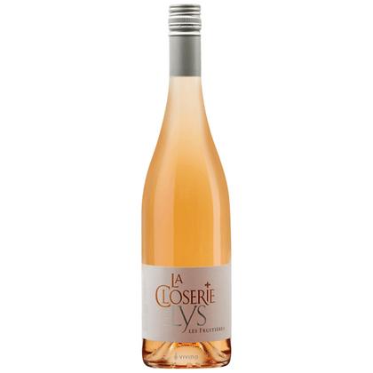 ROSÉ La Closerie des Lys (917859)