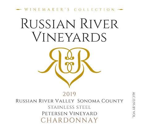 CHARDONNAY Russian River Vyds Petersen Vineyard (901839)
