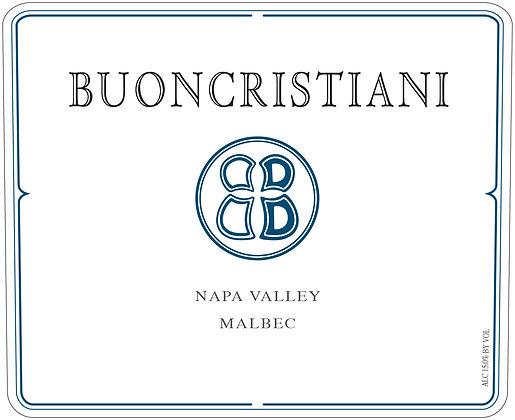 MALBEC Buoncristiani (919845)