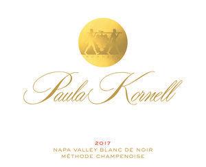 SPARKLING WINE Paula Kornell Blanc de Noir (773586)