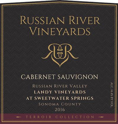 CABERNET SAUVIGNON Russian River Vyds (901843)