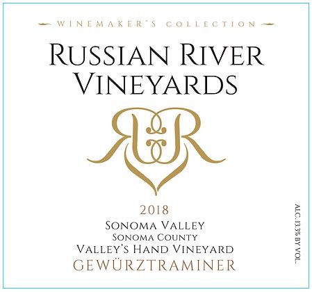 GEWURZTRAMINER Russian River Vyds (901838)