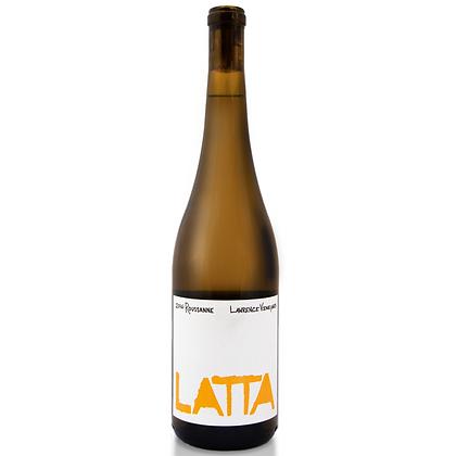 ROUSSANNE Latta (913665)