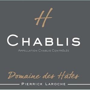 CHABLIS Domaine des Hâtes (902427)