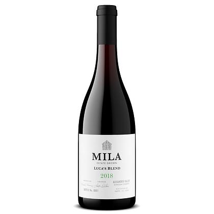 RED BLEND MILA Luca's Blend (902765)