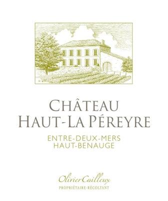 BORDEAUX Château Haut-La-Péreyre (917965)