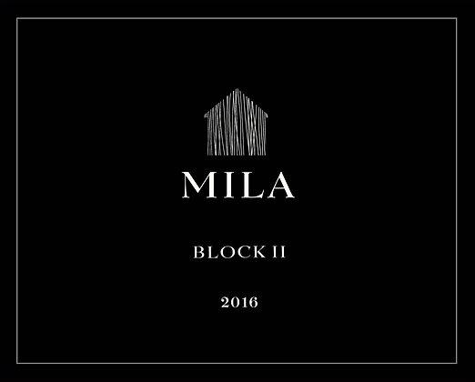 GRENACHE MILA Block II (902764)