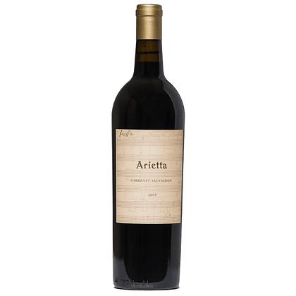 CABERNET SAUVIGNON Arietta Wines (902236)