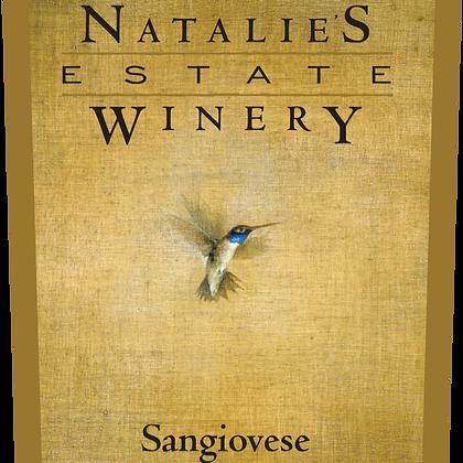SANGIOVESE Natalie's Estate Winery (955611)