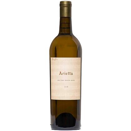 """WHITE BLEND Arietta """"On the White Keys"""" (951610)"""