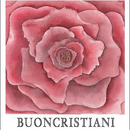 ROSÉ Buoncristiani Rosato (915299)