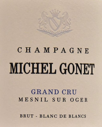 CHAMPAGNE Michel Gonet Blanc de Blanc Grand Cru 2011 (955778)