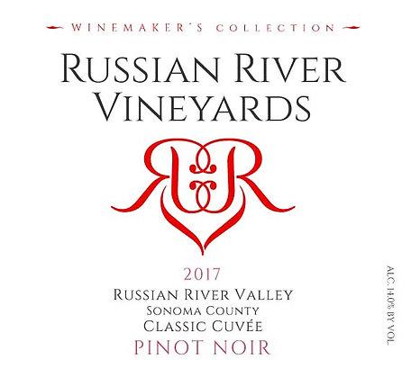 PINOT NOIR Russian River Vyds Classic Cuvee (901841)