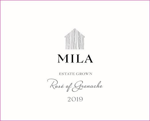 ROSÉ MILA (902762)