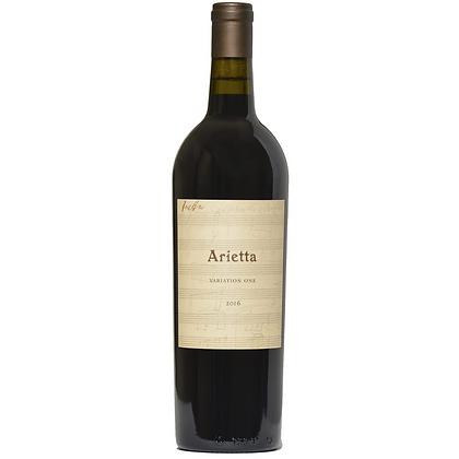 """RED BLEND Arietta Wines """"Variation One"""" (951621)"""