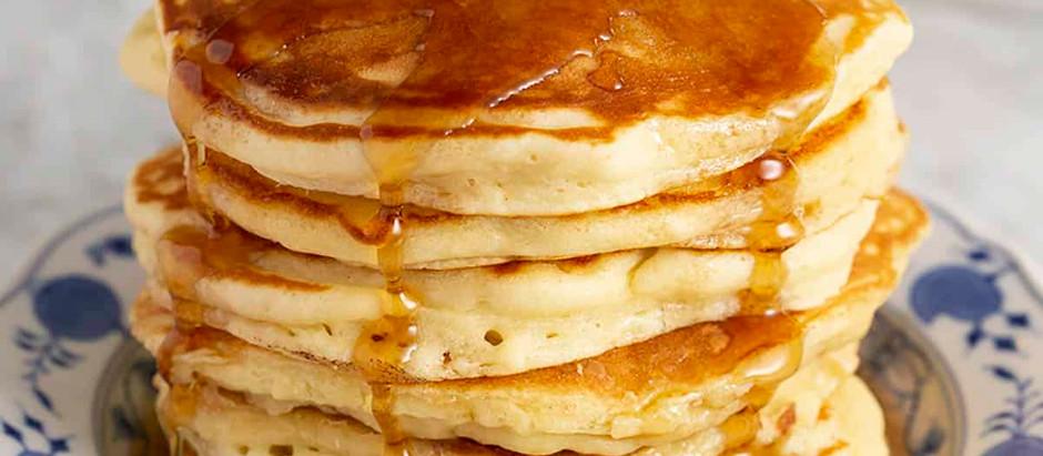 Shortcake Pancake