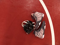 Wrestling Gear