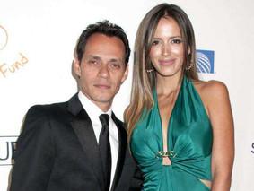 Marc Anthony y Shannon de Lima ya están legalmente divorciados