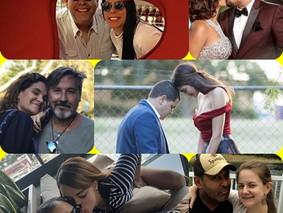 """Muchas celebridades el día del """"Amor y la Amistad"""" expresan en sus redes sociales el amor"""