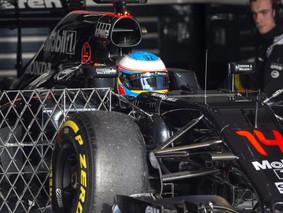 Fernando Alonso tiene el sueldo más alto en la Fórmula Uno con 37,7 millones de euros