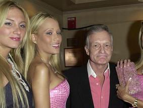 Playboy volverá a publicar mujeres desnudas en sus portadas