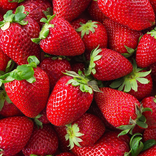 APRIL SPECIAL - 500g Strawberries