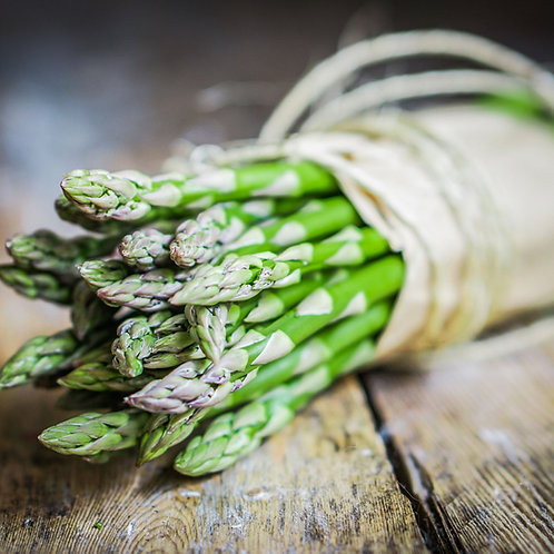APRIL SPECIAL - Bunch of Asparagus