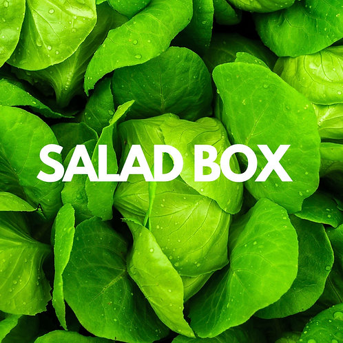 £20 Salad Box