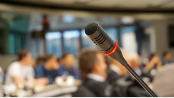 Key Trends in the Conference Industry: Security & Technology