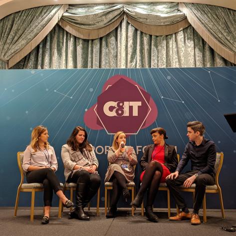 C&IT Corporate Forum