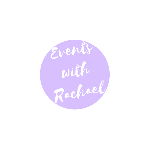Events with Rachael | Blog