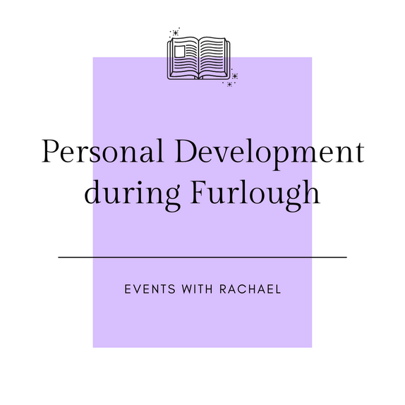 Personal Development During Furlough