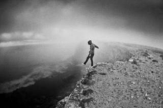 Глава 21 И вот я стою на вершине горы