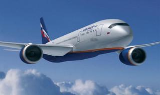 Глава 36 Небо, Санкт-Петербург, самолет