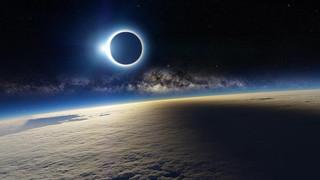 Глава 60 Сон космических просторов