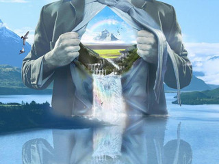 Глава 23 Суть человека и понимание его внутреннего мира.