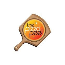 the pizza peel