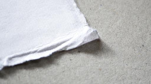 100% natural handmade cotton