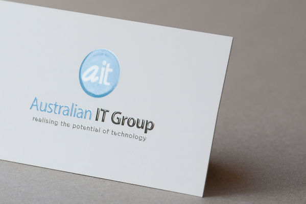 Australian IT Group