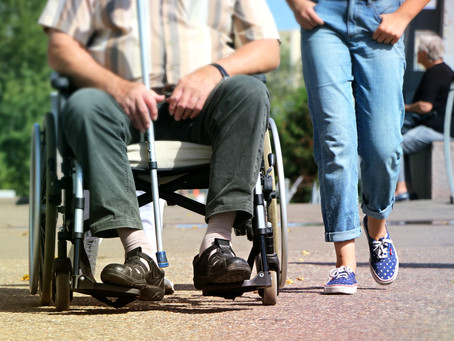 Stuck in the Middle: The Challenge in Helping Parents in Need of Long Term Care