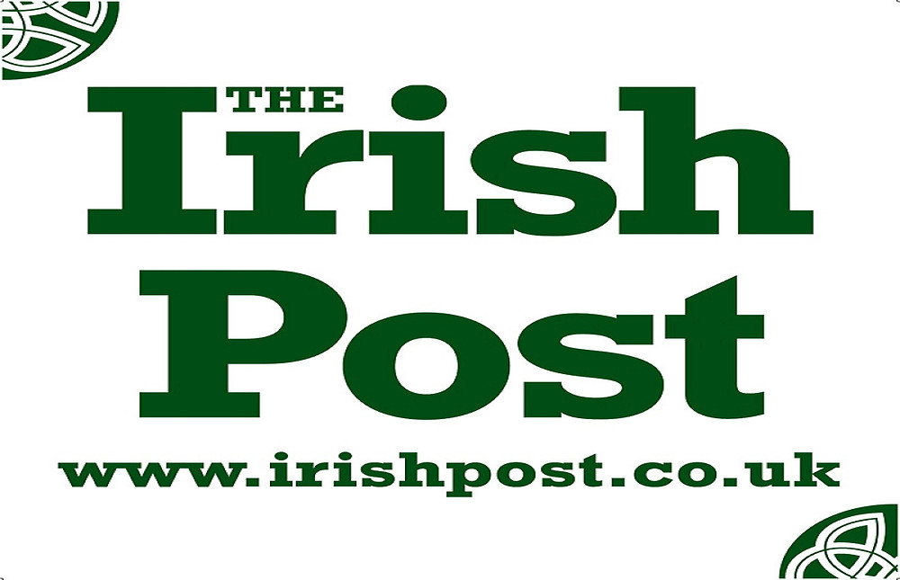 The Irish Post is the biggest selling national newspaper to the Irish in Britain.