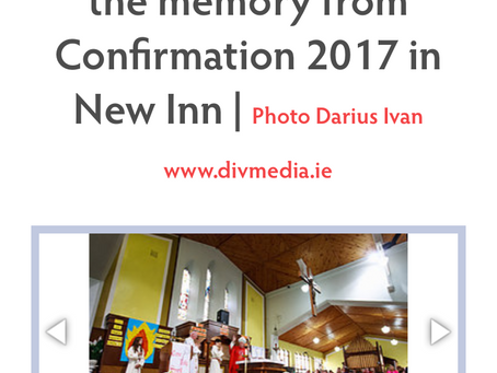 Confirmation New Inn | Prints for Sale