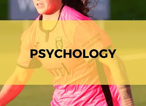 Pro Psychology
