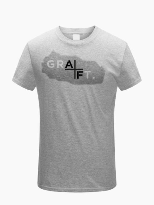 GRAFT Sweat Activated Tee