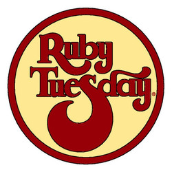 RUBY TUESDAYS
