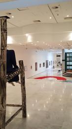Texas Eclectics, 2018 Macedonian Museum of Contemporary Art Thessaloniki, Greece